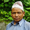 Mr. Manang