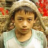 Young porter in Solu Khumbu