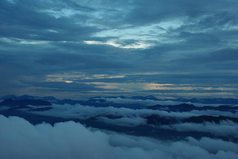 Sarangkot Peak