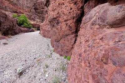 Black Canyon Hiking