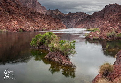 Black Canyon Waters