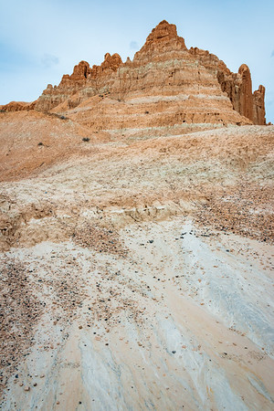 Cathedral Gorge State Park,