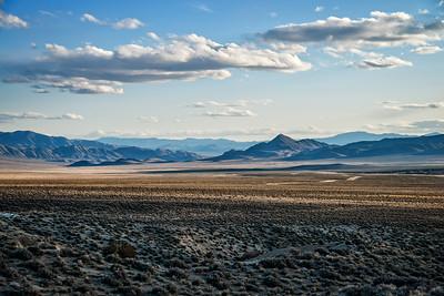 Lodi Valley, Nevada