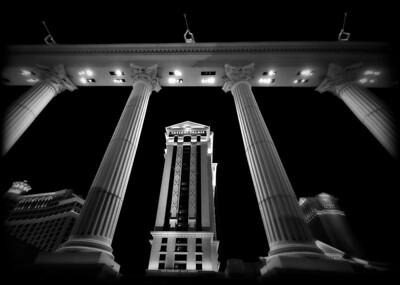 Caesar's Palace, NV