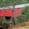 Cresson Covered Bridge, Swanzey, NH