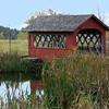 High Mowing Farm Bridge, Wilmington, VT