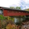 Henry Bridge, Bennington, VT