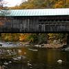 Williamsville Bridge, Newfane, VT