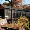 Comstock Bridge, East Hampton, CT