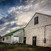 Franklin Farm Barn # 1 - Cumberland, RI