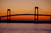 Bridge Jewels. Newport, RI, order limited addition print of 200<br /> Angela Litterio
