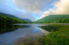 Mountain Lake: Crawford Notch, NH. Order limited addition print of 100