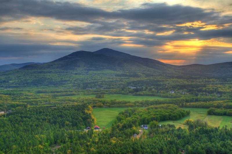Mt. Cranmore: North Conway, NH. Order limited addition print of 100