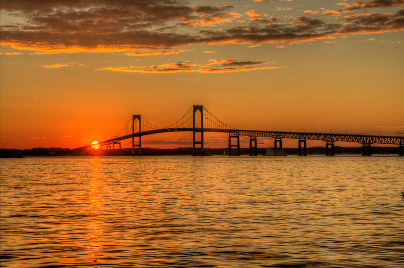 Sunset Beauty: Newport, RI. Order limited addition print of 100.