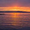 Kayakers at Sunset, Bar Harbor, Maine
