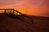 Silent Steps: Misquamicut Beach, RI. Order limited addition print of 100.