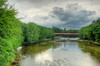 Covered Bridge: Conway, NH. Order limited addition print of 100.