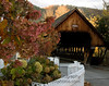 Middle Covered Bridge, Woodstock, Vermont