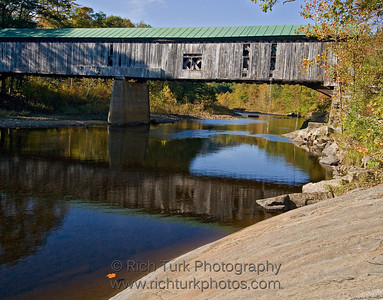 Scott Covered Bridge