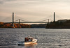 """Bad Habit"" - Penobscot Narrows Bridge"