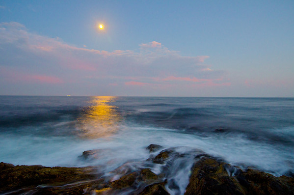 New England Seascapes