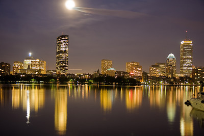 Boston at Night-5129