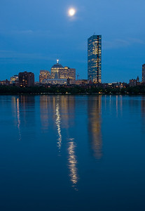 Boston at Night-5083