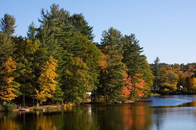 Lake Sunapee area