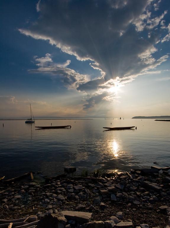 Champlain View