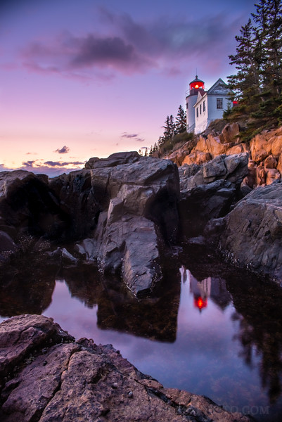 Acadia, ME