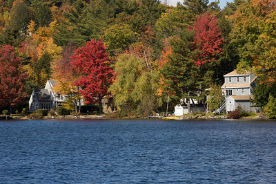 Lake Sunapee area
