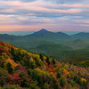 The Blue Ridge Parkway - Great Smoky Mountain Region, North Carolina_14