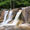 Diana's Bath, North Conway, White Mountains NH