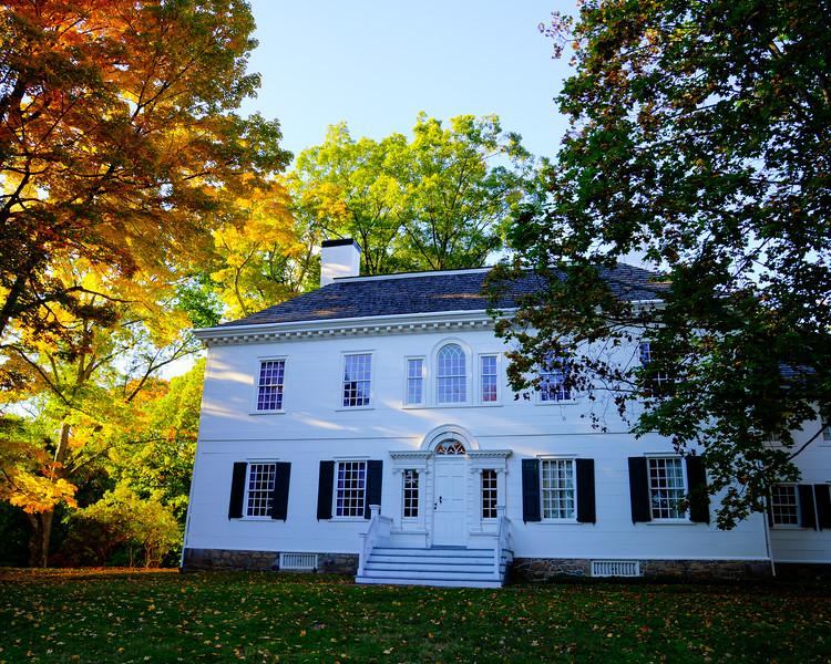 George Washington Headquarters, Morristown, New Jersey