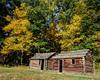 Jockey Hallow, Revolutionary War Winter Camp, New Jersey
