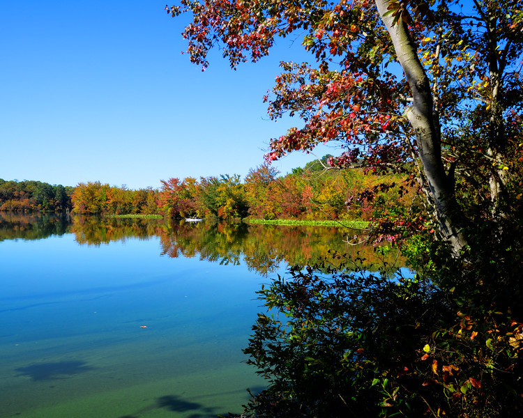 Killens Pond, Delaware