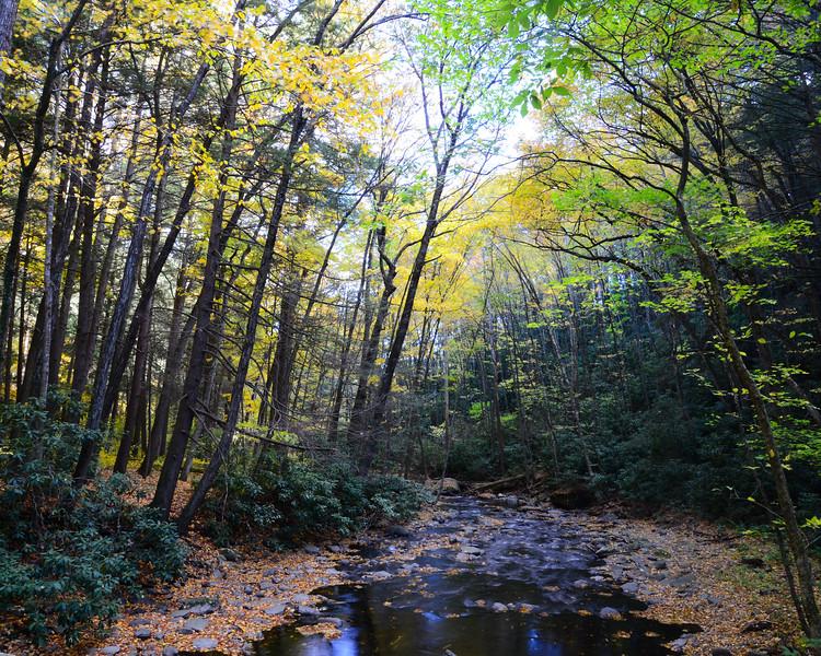 Delaware Water Gap, Pennsylvania