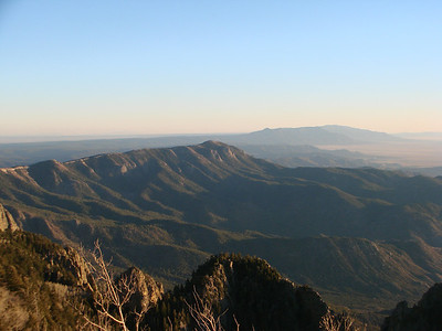 Sandia Crest, Albuquerque, New Mexico  http://byways.org/explore/byways/2086