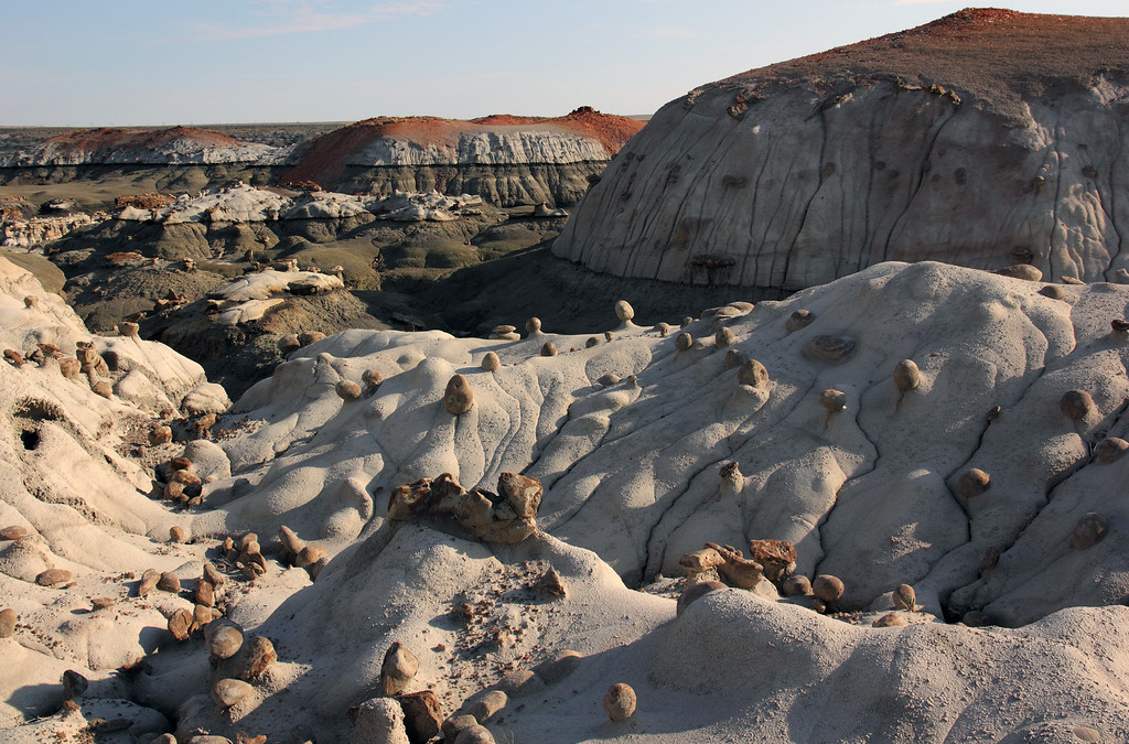 Bisti WIlderness 2012