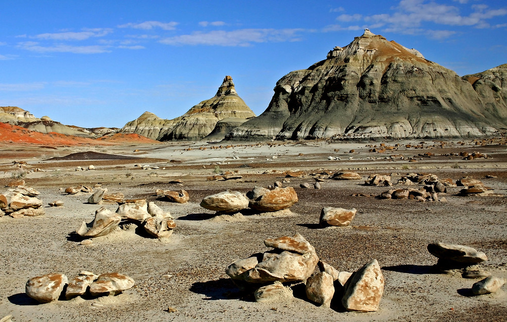 Bisti Wilderness