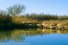 A landscape taken Jan. 31, 2012 near Socorro, NM.