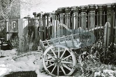 Wagon, Seret & Sons, Santa Fe