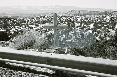 Remembrance, High Road to Taos
