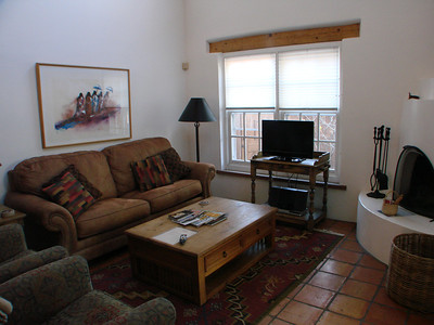 Campanilla Compound, Santa Fe, New Mexico  http://www.campanillacompound.com/Campanilla_Santa_Fe/Welcome.html