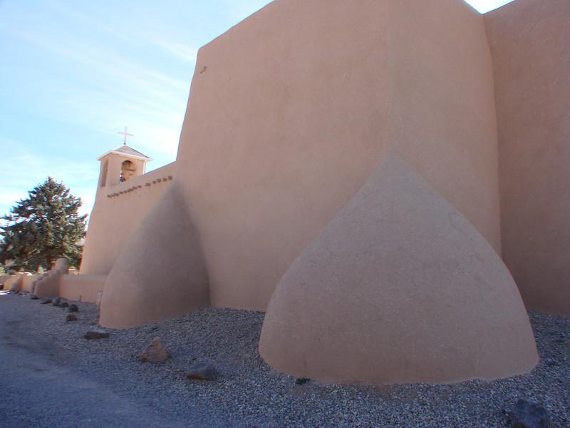 San Francisco de Asis Parish, Ranchos De Taos, New Mexico  http://www.parishesonline.com/scripts/hostedsites/Org.asp?ID=6808  http://www.waymarking.com/waymarks/WM196M_St_Francis_of_Assisi_Ranchos_De_Taos_NM