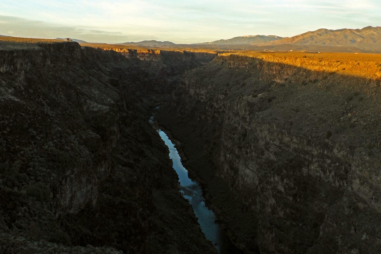 Rio Grande Gorge Bridge, Taos, New Mexico  http://www.blm.gov/nm/st/en/prog/recreation/taos/rio_grande_wsr.html