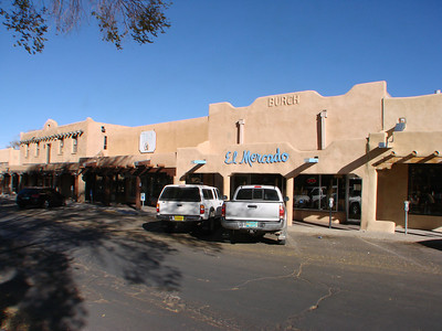 Taos Plaza, Taos, New Mexico http://plaza-t.nm-unlimited.net/