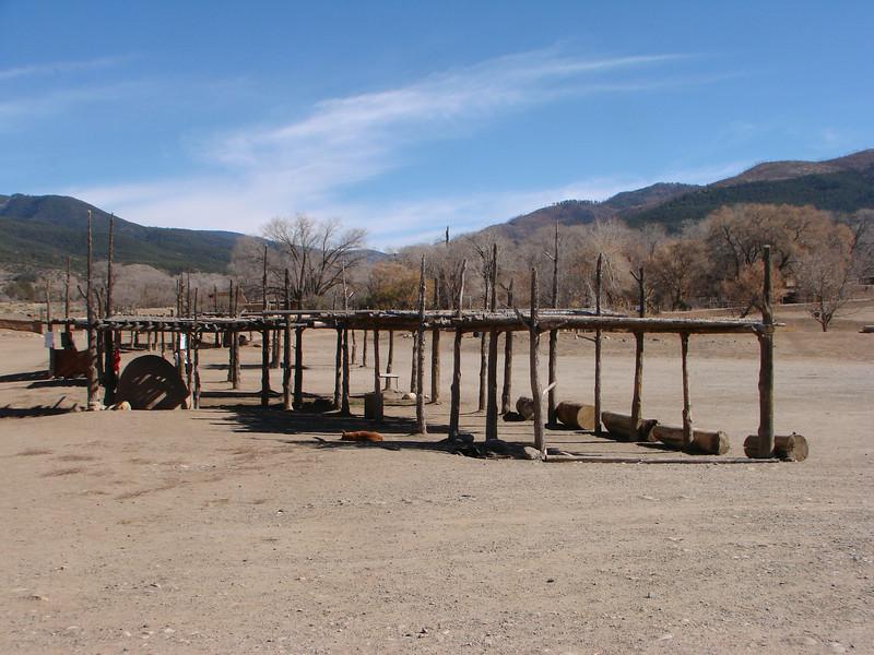 Taos Pueblo, Taos, New Mexico  http://www.taospueblo.com/