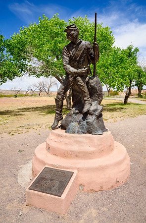 Fort Selden State Monument