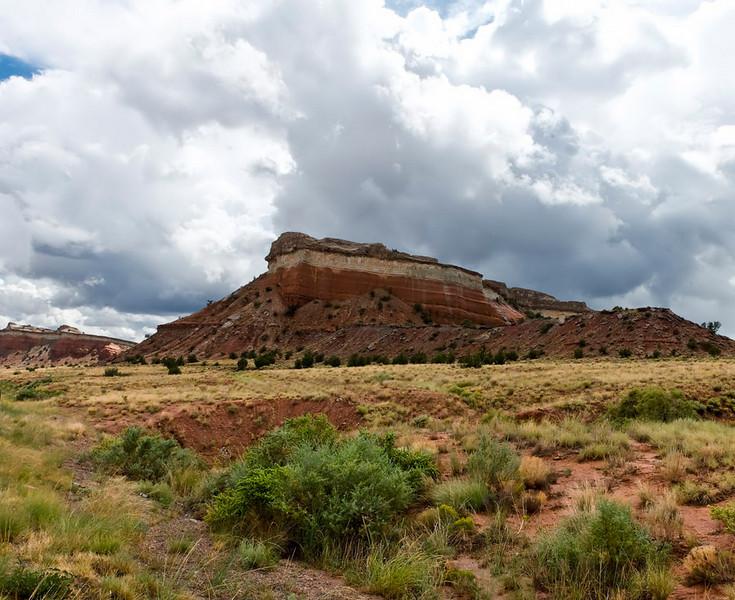 San Ysidro, NM area.